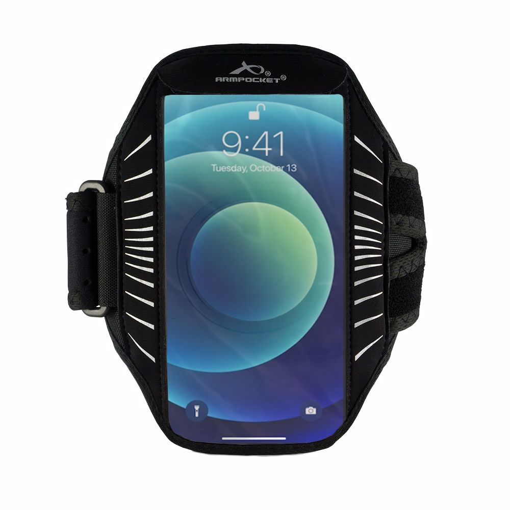 Racer Edge full-screen, thin armband for iPhone 12