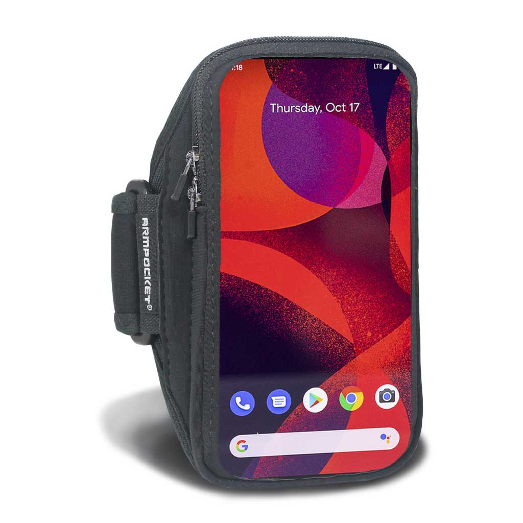 Armpocket X armband for Google Pixel 5