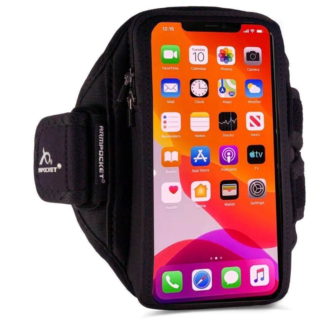 Armpocket X Plus full-screen armband for iPhone 11 Pro