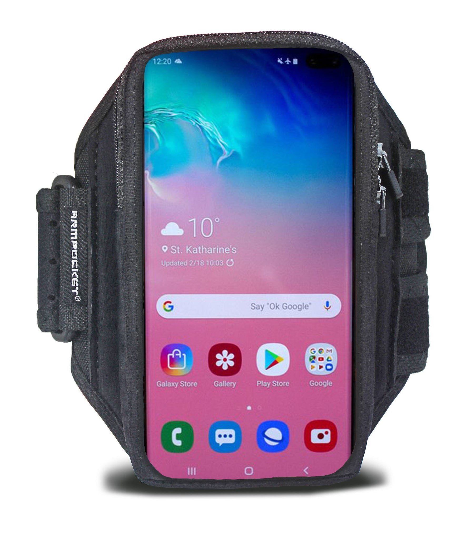 Best Google Pixel 3 armband for running and fitness – Armpocket