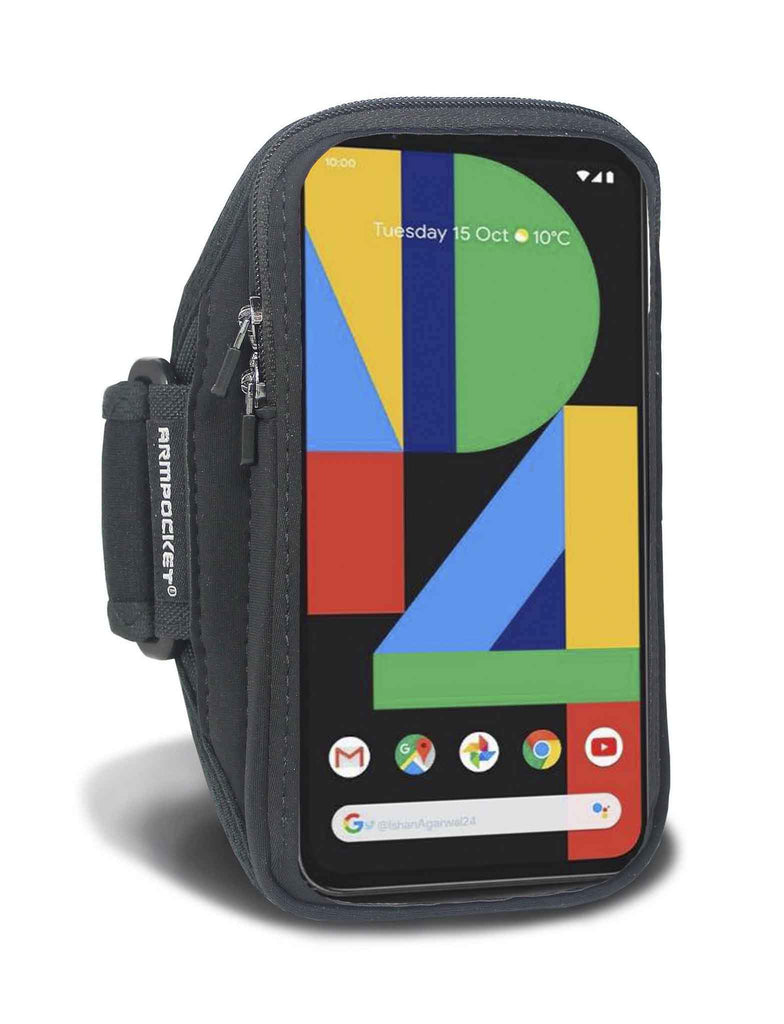Armpocket X armband for Google Pixel 4