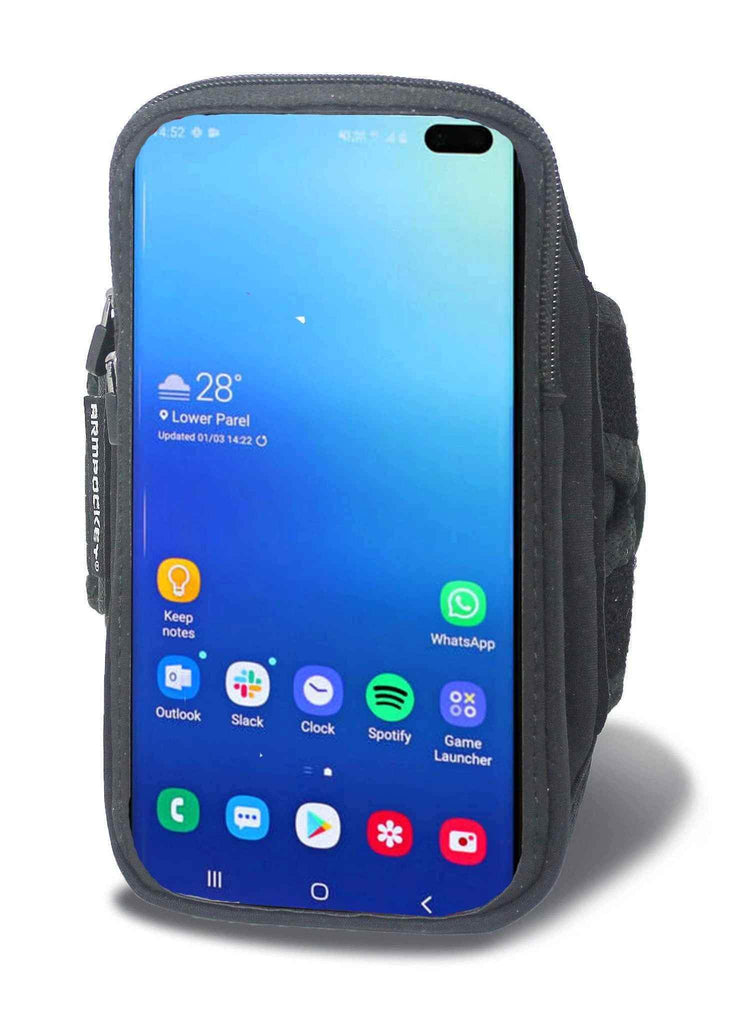 Armpocket X armband for Galaxy S10