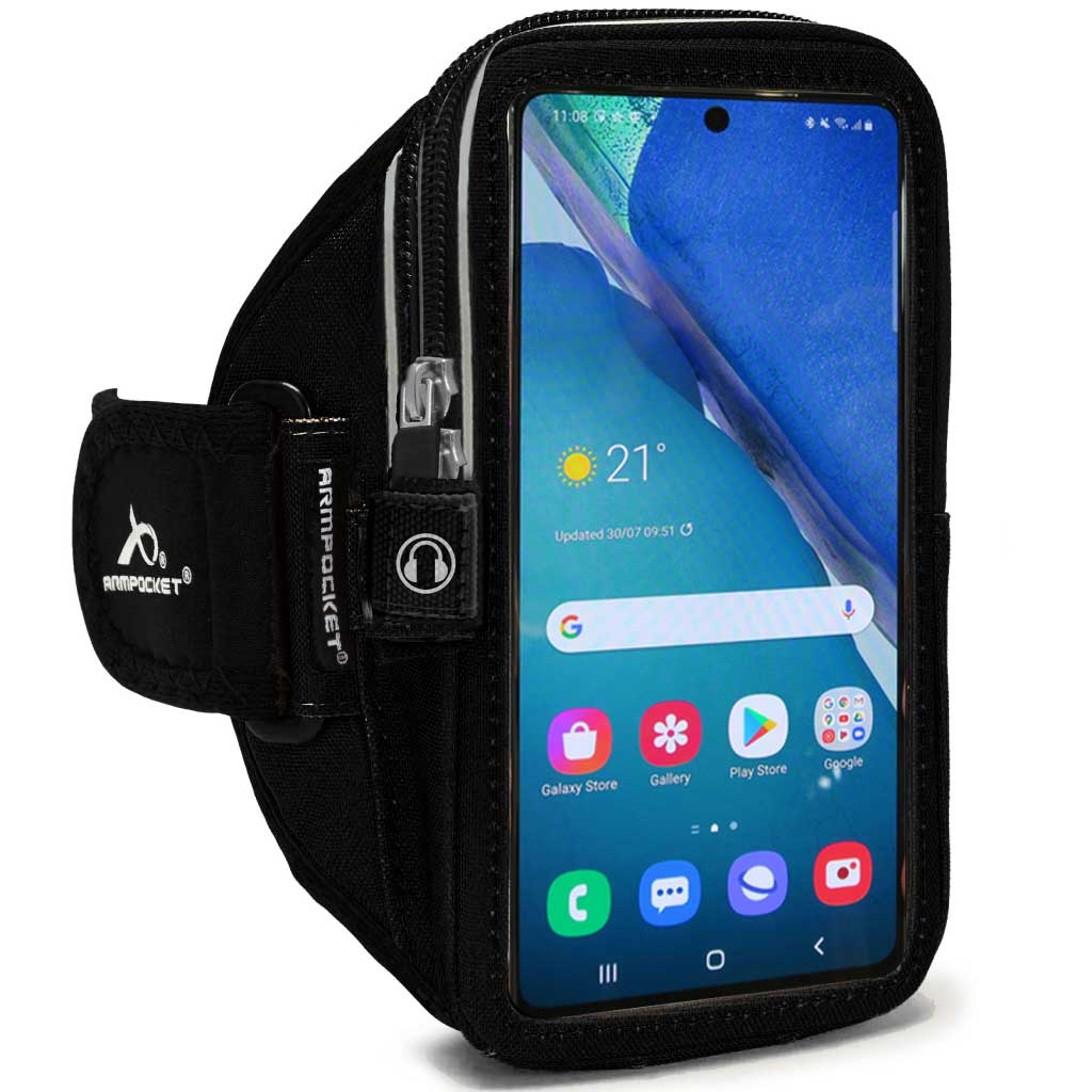 Mega i-40 Plus Galaxy Note 9 Smartphone Armband