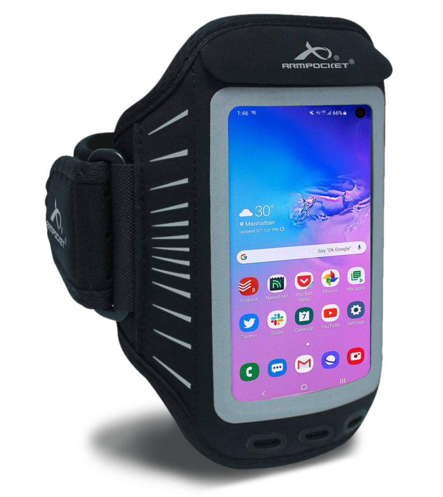 Racer Plus arm band for Galaxy S6