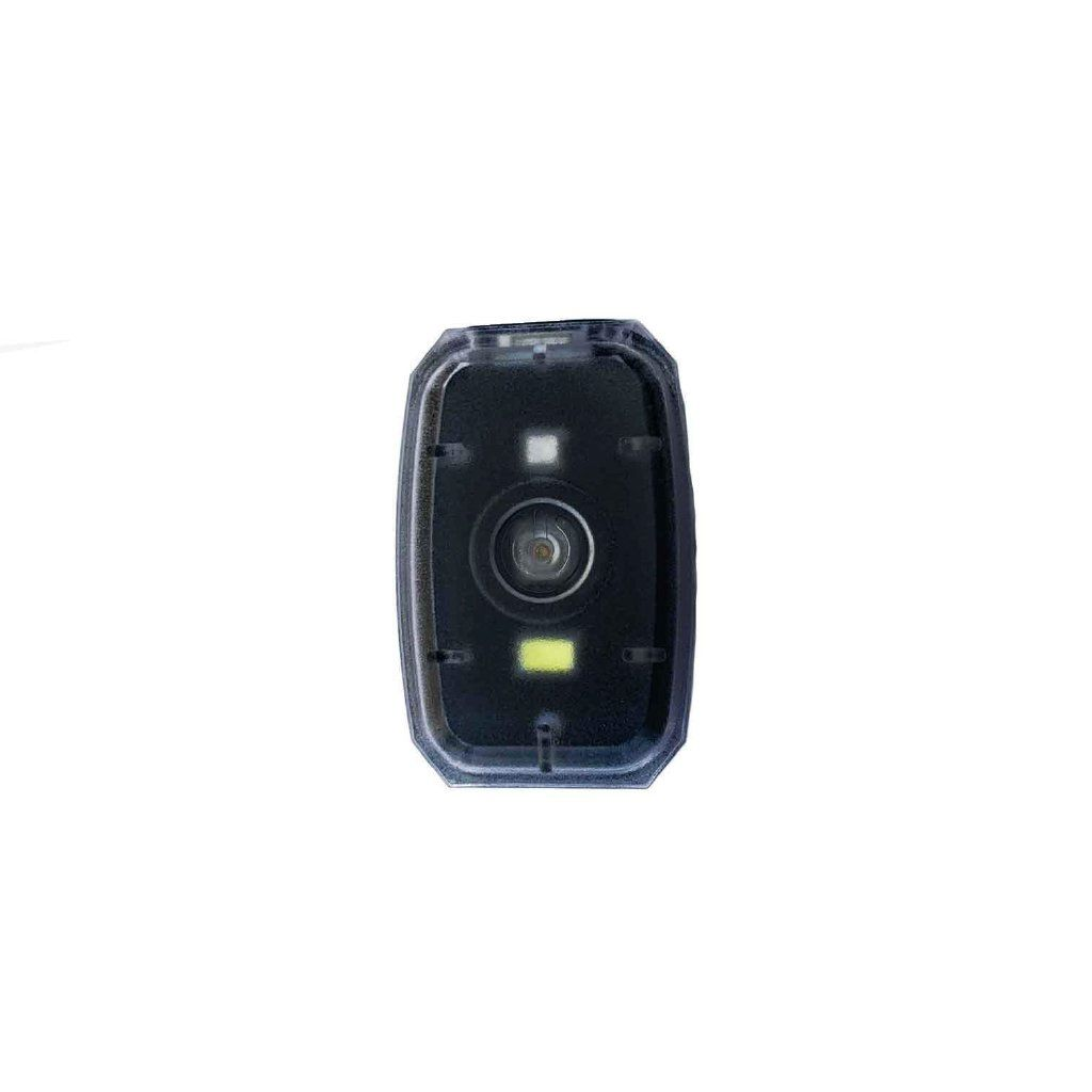 Rechargeable LED Safety Light Black