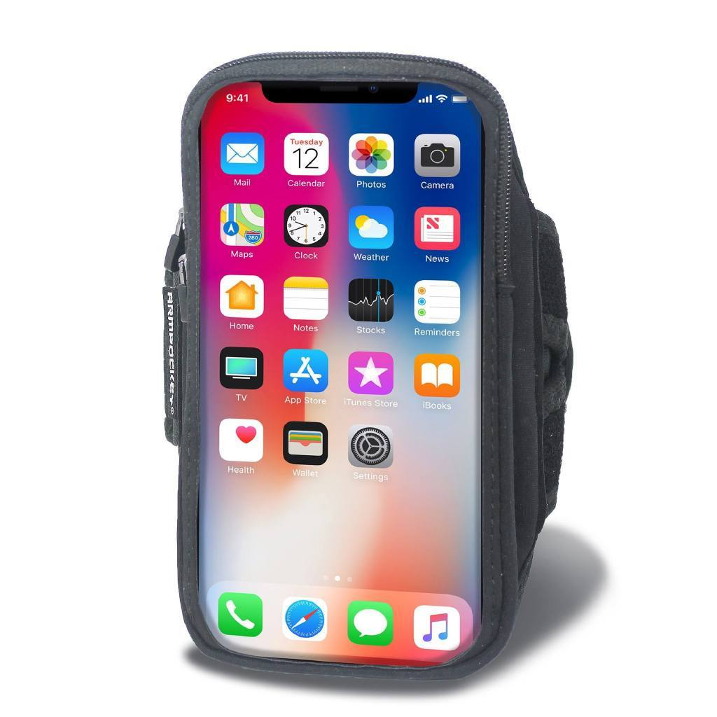 Armpocket X iPhone 11 Running Case