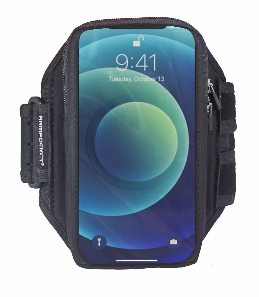 Armpocket X armband for iPhone 12 Pro