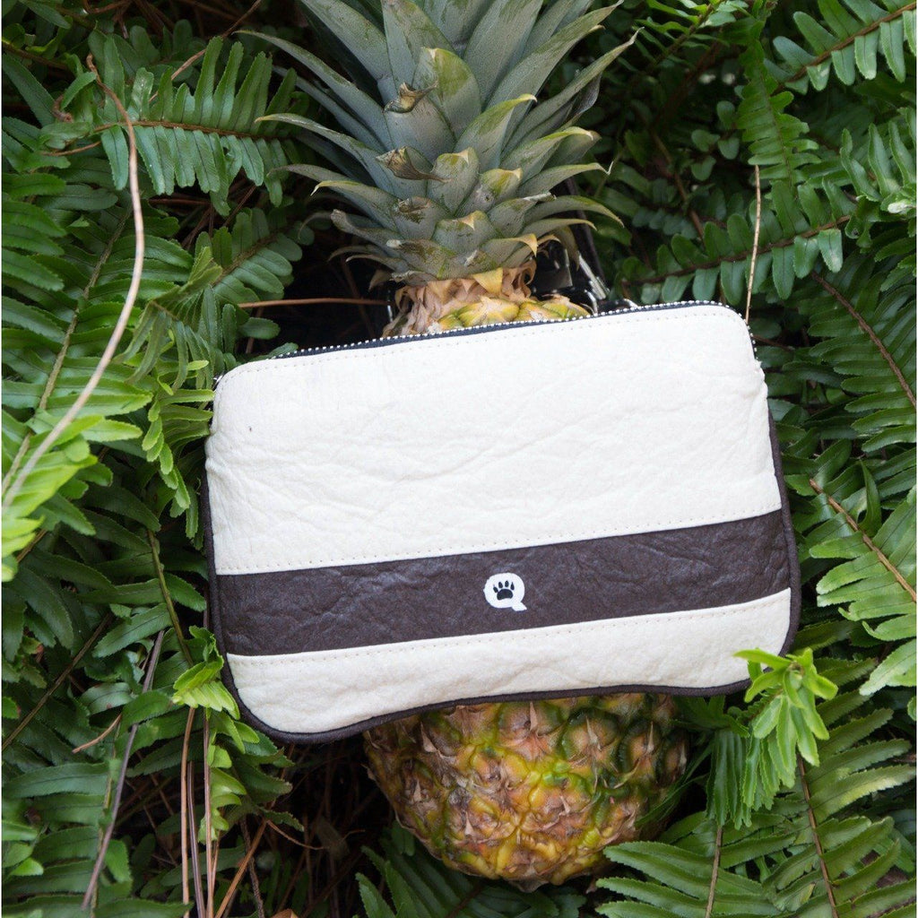 Quokka Vegan Convertible Bag - Urban Chic Pineapple