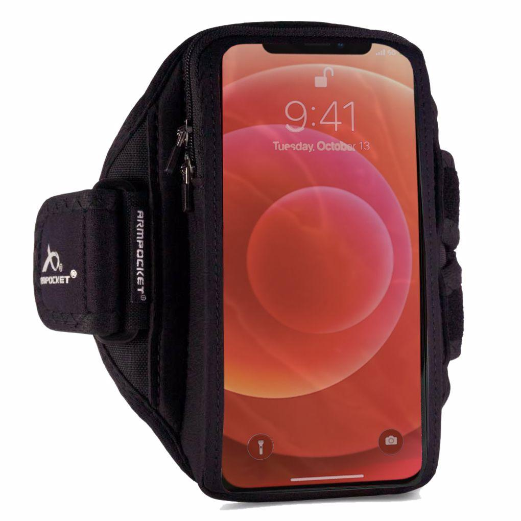 Armpocket X Plus full-screen armband for iPhone 12