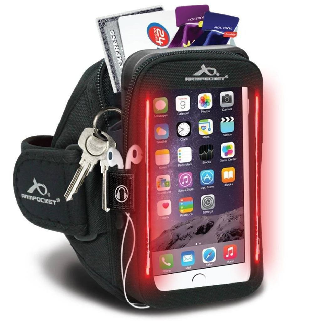 Flash Ultra i-35 iPhone 6/6s Smartphone Armband