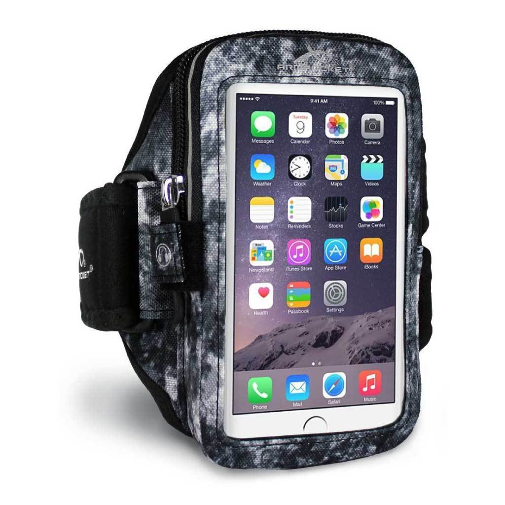 Ultra i-35 armband for iPhone 6/6s Arctic Storm