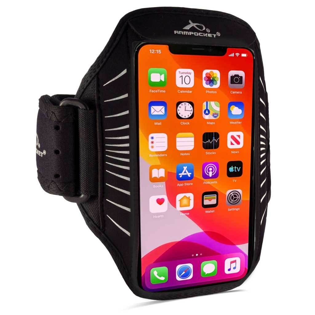 Racer Edge full-screen, thin armband for iPhone 11