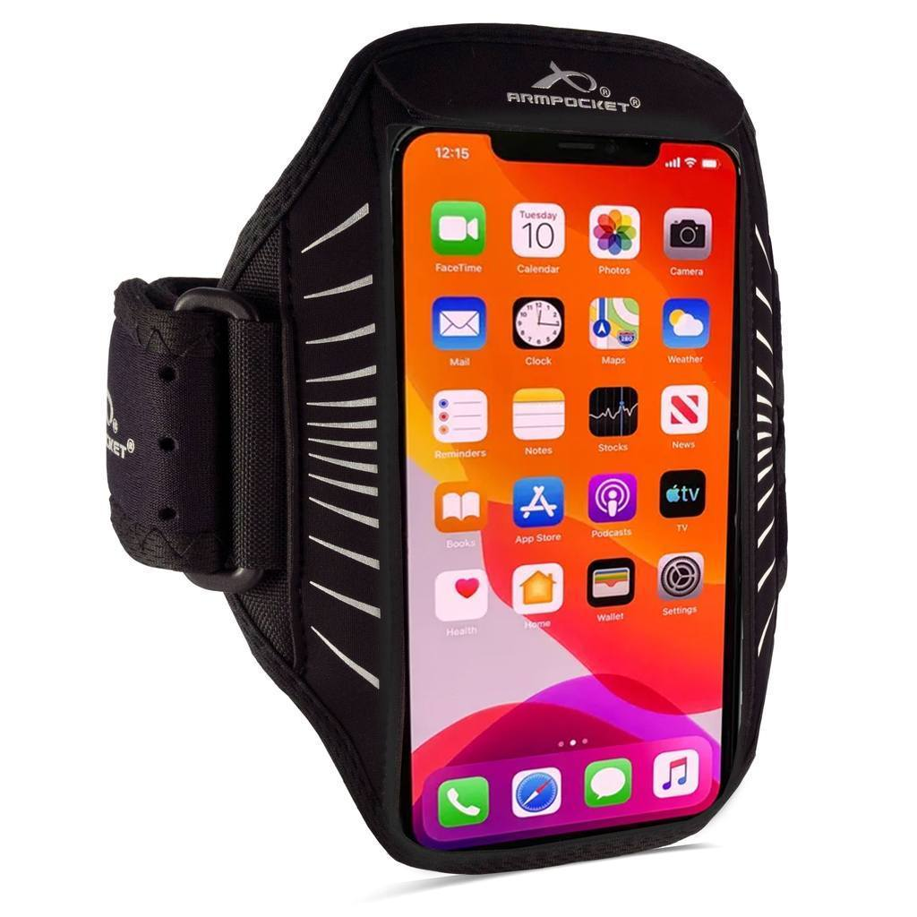 Racer Edge full-screen, thin armband for iPhone 11 Pro Max