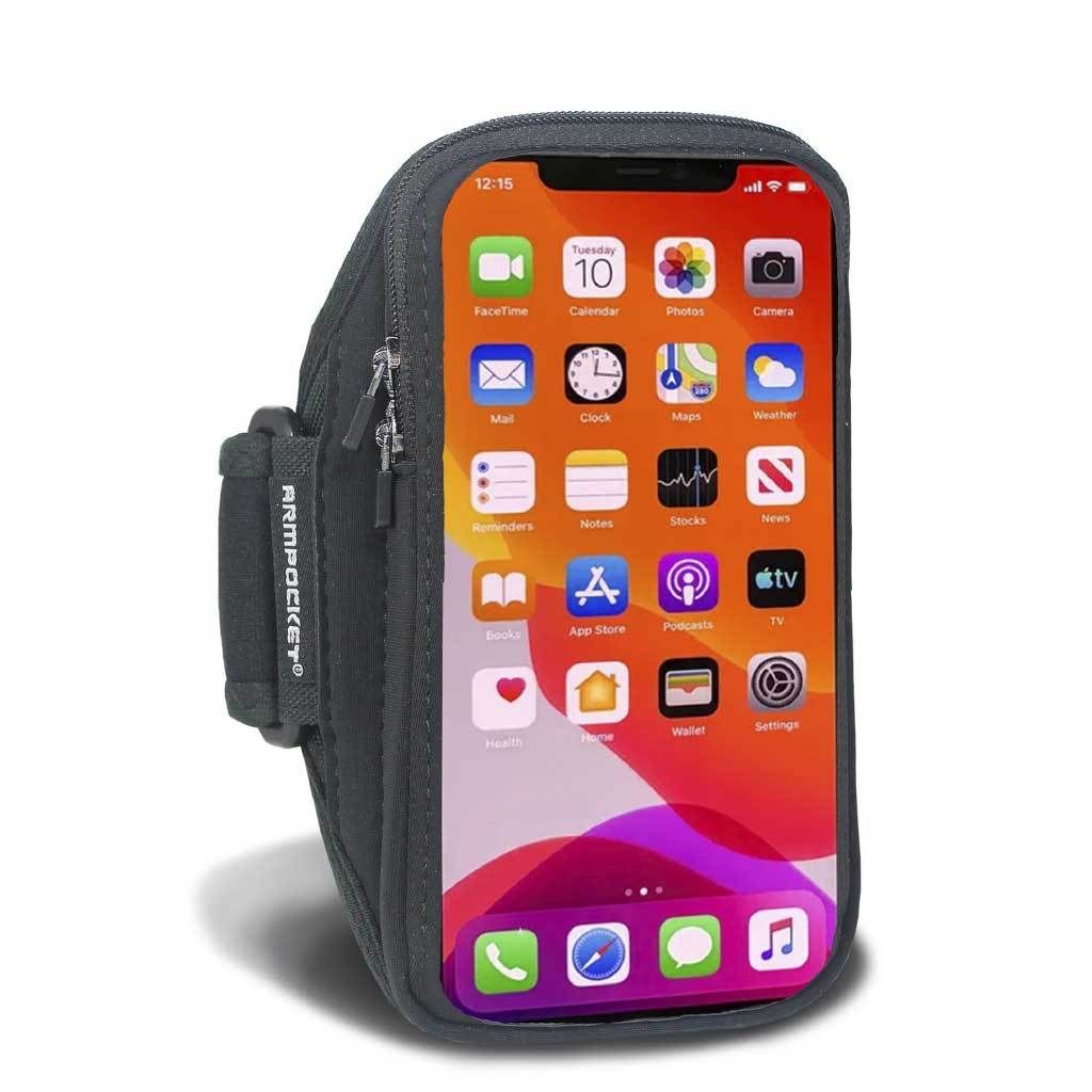 Armpocket X armband for iPhone 11