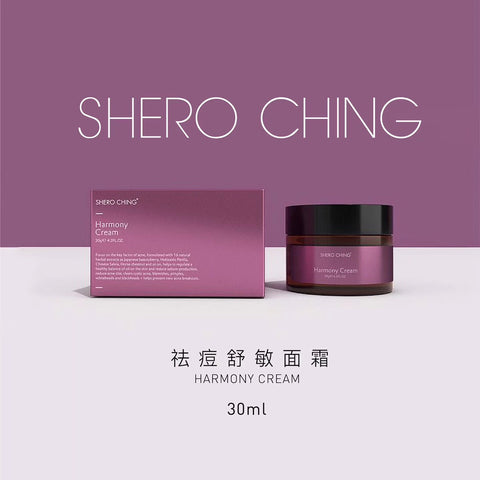 Shero Ching Harmony Cream