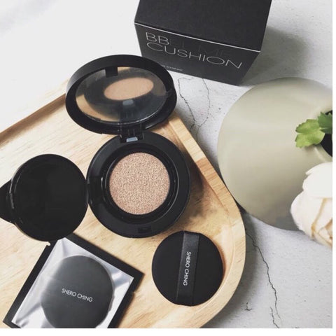 Shero Ching BB cushion