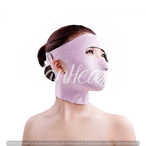 Full Face Sauna Slimming Mask