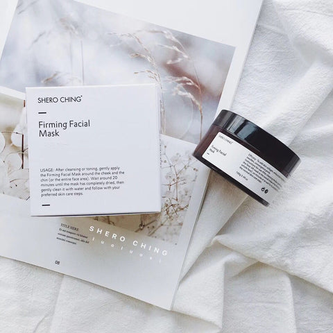 Shero Ching Firming Facial Mask