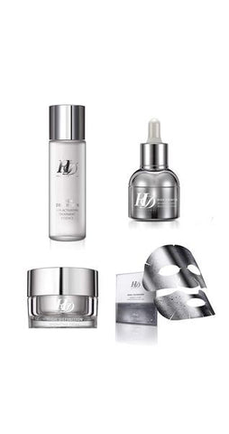 PROMO! HD Laser Whitening Serum Bundle