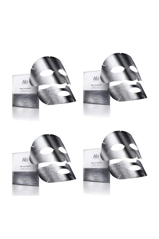 [Set of 4] HD Advanced Repair Concentrated Mask-16 Sheets