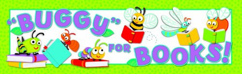 """Buggy"" for Bugs Bookmarks"