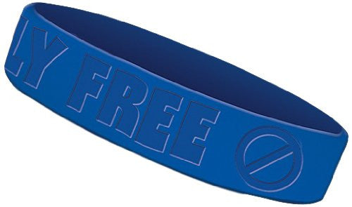Teacher Created Resources Bully Free Wristband (6575)