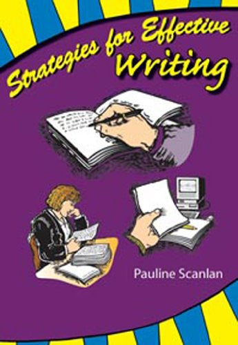 Strategies for Effective Writing, Grades 5-8