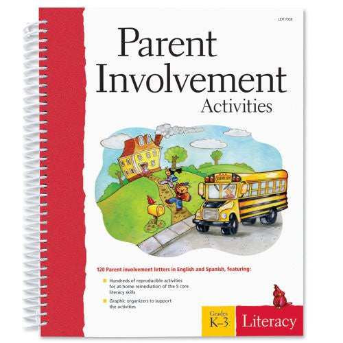 Learning Resources School/Home Intervention Activities: Lit