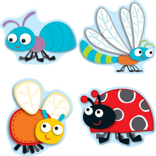 """Buggy"" for Bugs Cut-Outs"