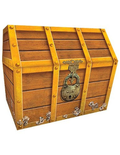 Teacher Created Resources Treasure Chest (5048)