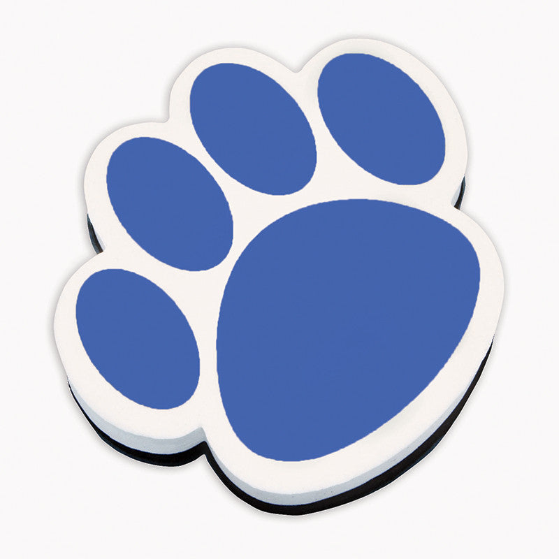 Magnetic Whiteboard Eraser Paw