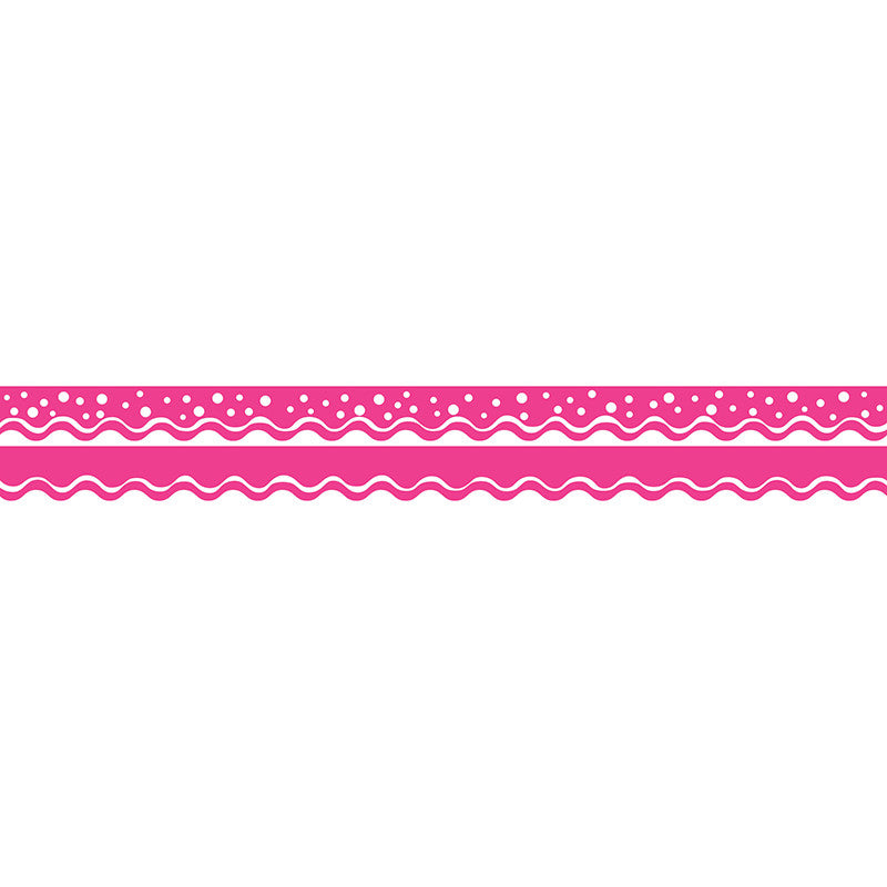 Barker Creek & Lasting Lessons 39 Foot Double Sided Border