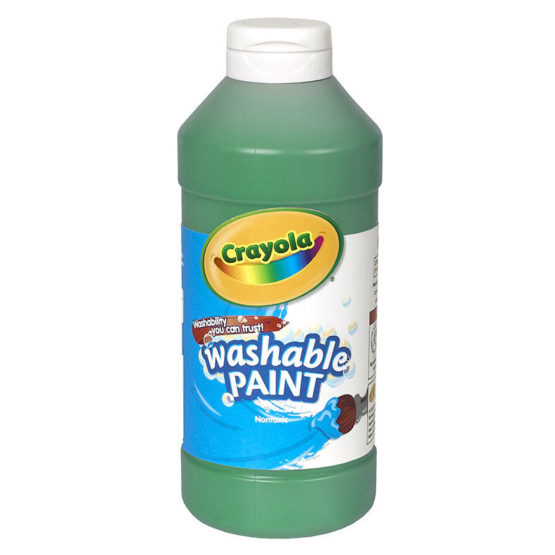 Crayola Washable Paint 16 Oz