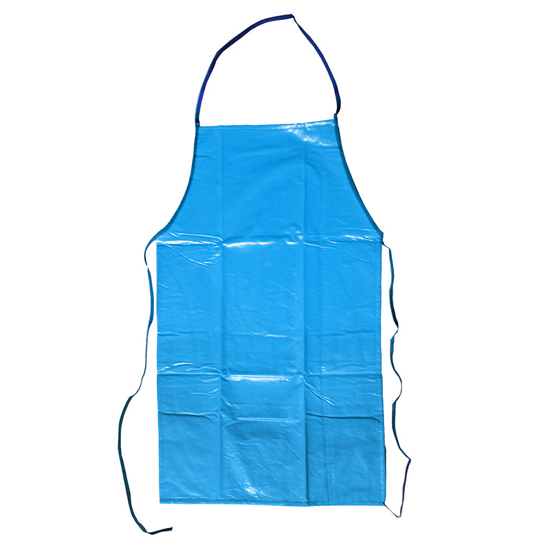 Pacon Adult Smock With Ties In Back