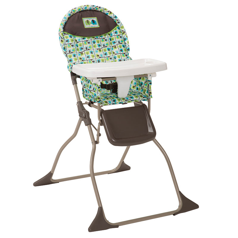 Mercury Dist Child Source Cosco Simple Fold High Chair