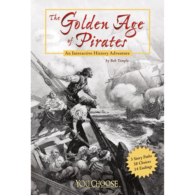 Capstone Coughlan Pub The Golden Age Of Pirates