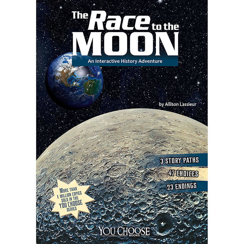 Capstone Coughlan Pub The Race To The Moon