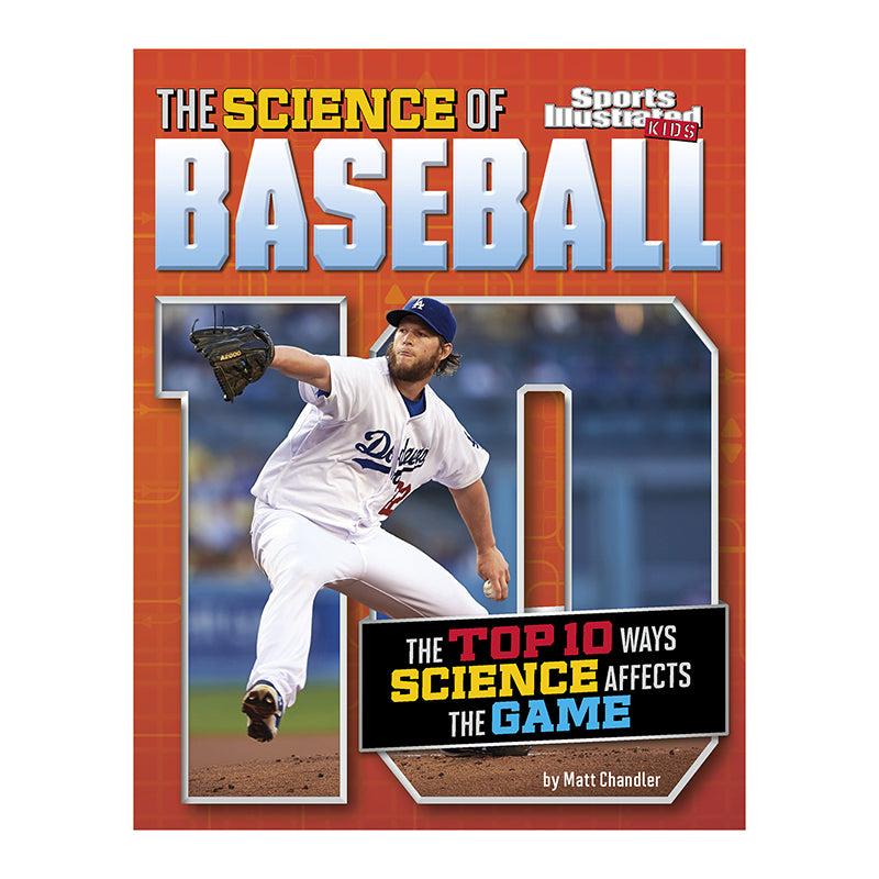 Capstone Coughlan Pub The Science Of Baseball