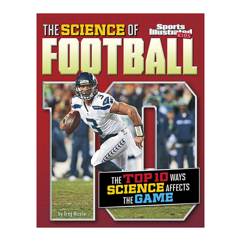 Capstone Coughlan Pub The Science Of Football