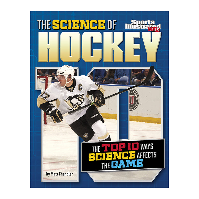 Capstone Coughlan Pub The Science Of Hockey