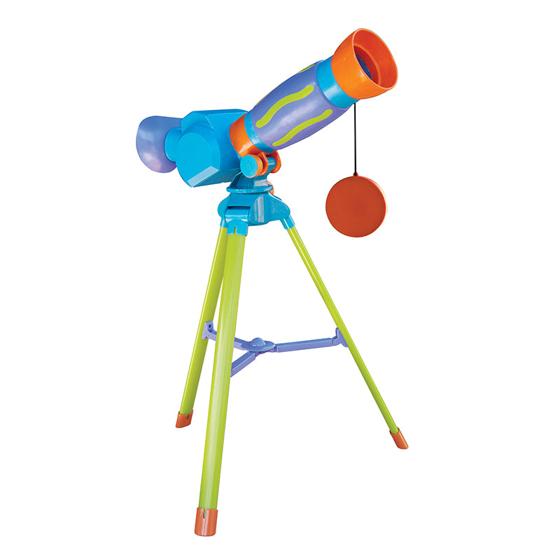 Learning Resources Geosafari Junior My First Telescope
