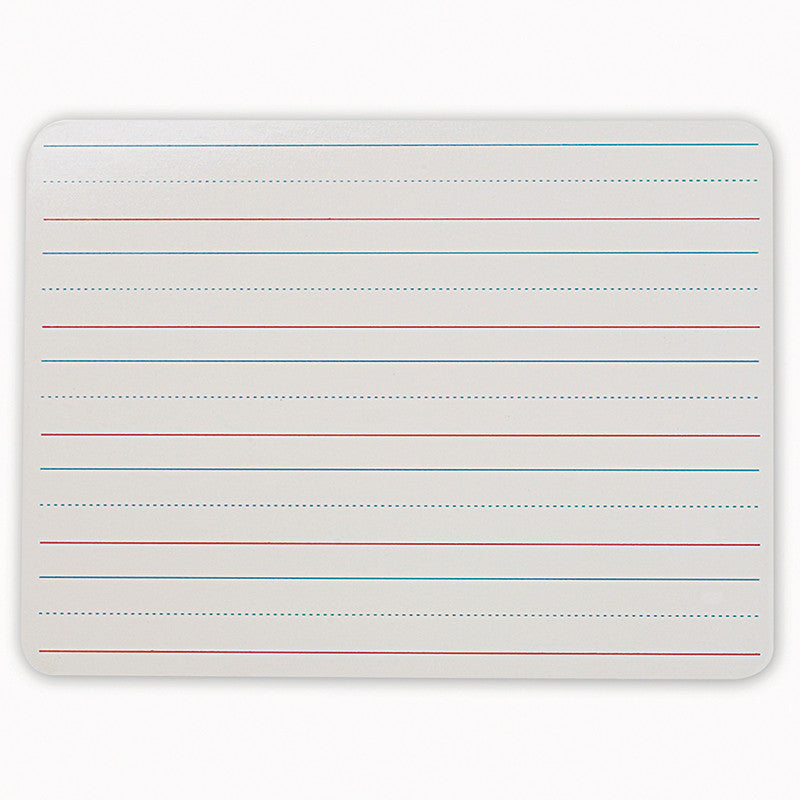 Double Sided Dry Erase Boards 9X12 Single