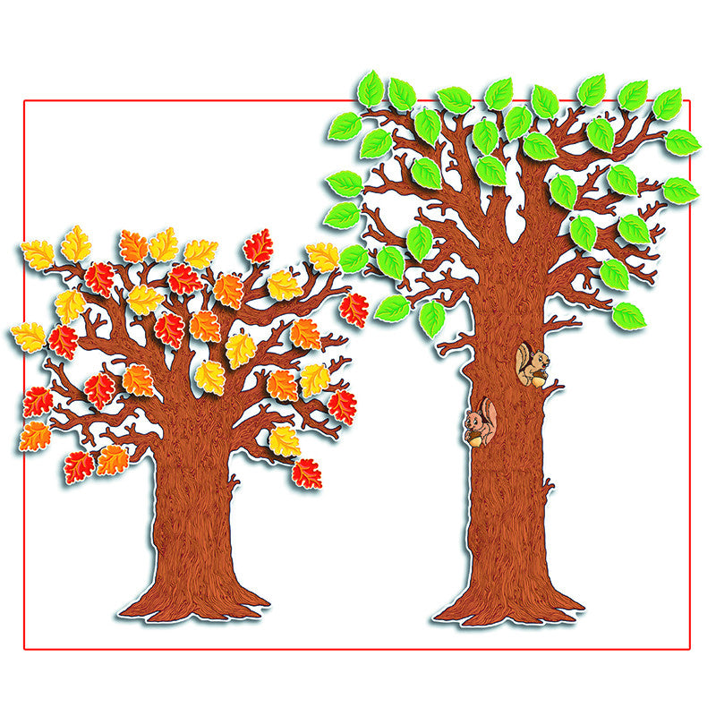 Bb Set Classroom Tree Adjustable 41 To 65
