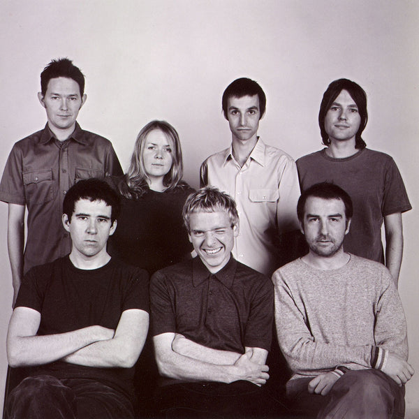 Belle and Sebastian - Crash
