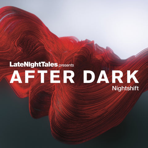 After Dark Nightshift - Mix CD with unmixed track download codes