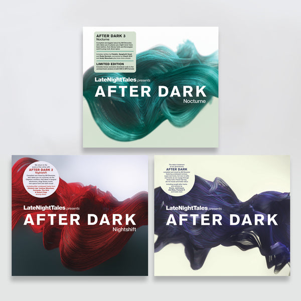 AFTER DARK BUNDLE