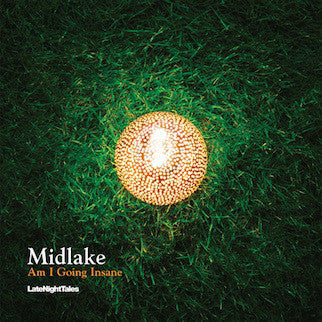 "Midlake - CD/12"" Single Limited Edition Package"