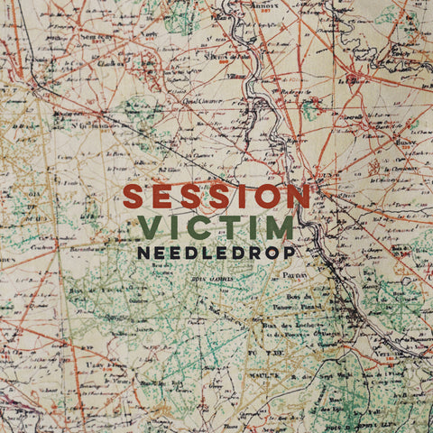 [pre-order] Session Victim - Needledrop