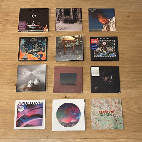 Night Time Stories CD Collection