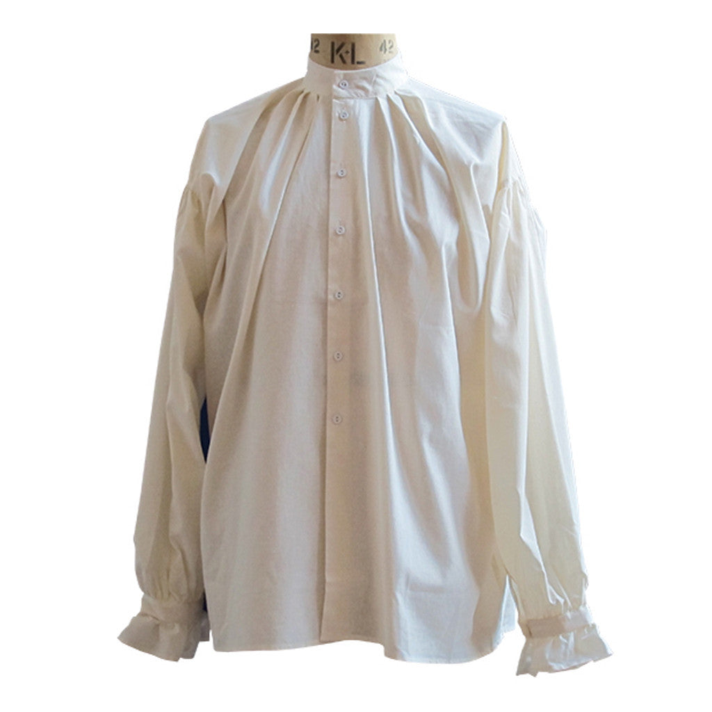Men's 17th Century Shirt